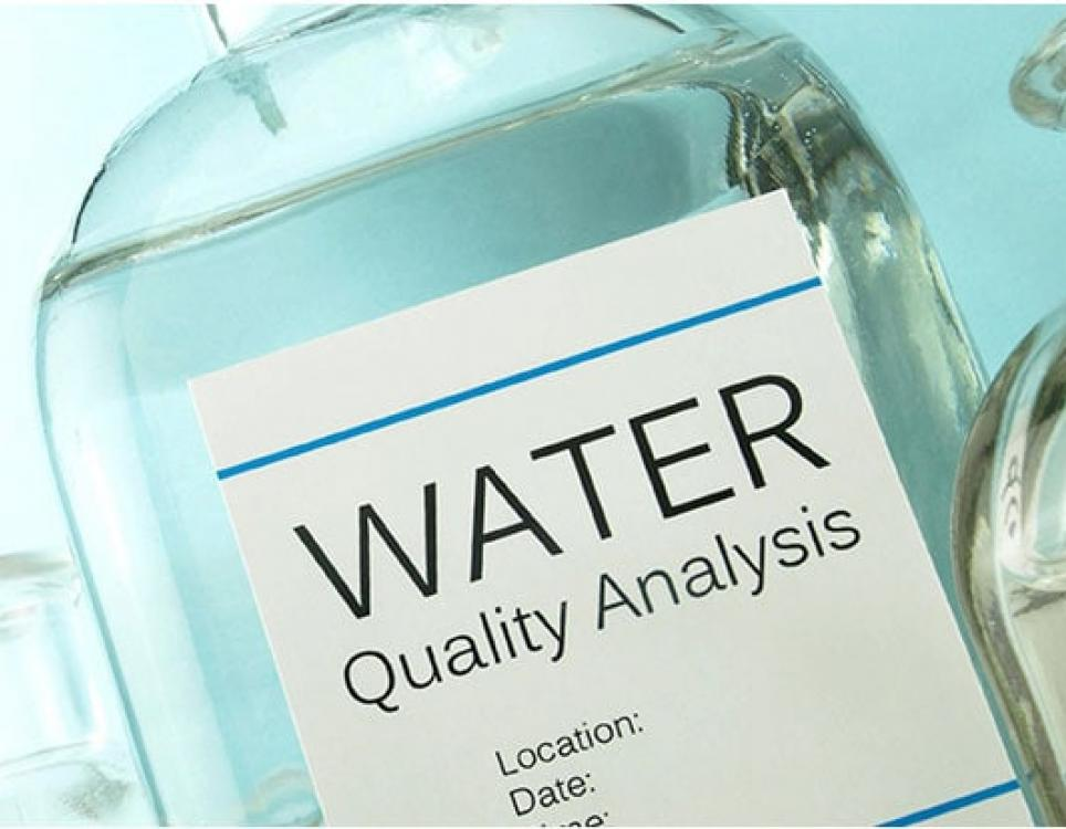 Water Quality all inclusive